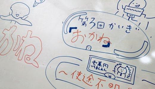 2019. 8.24 第3回 あそび会議