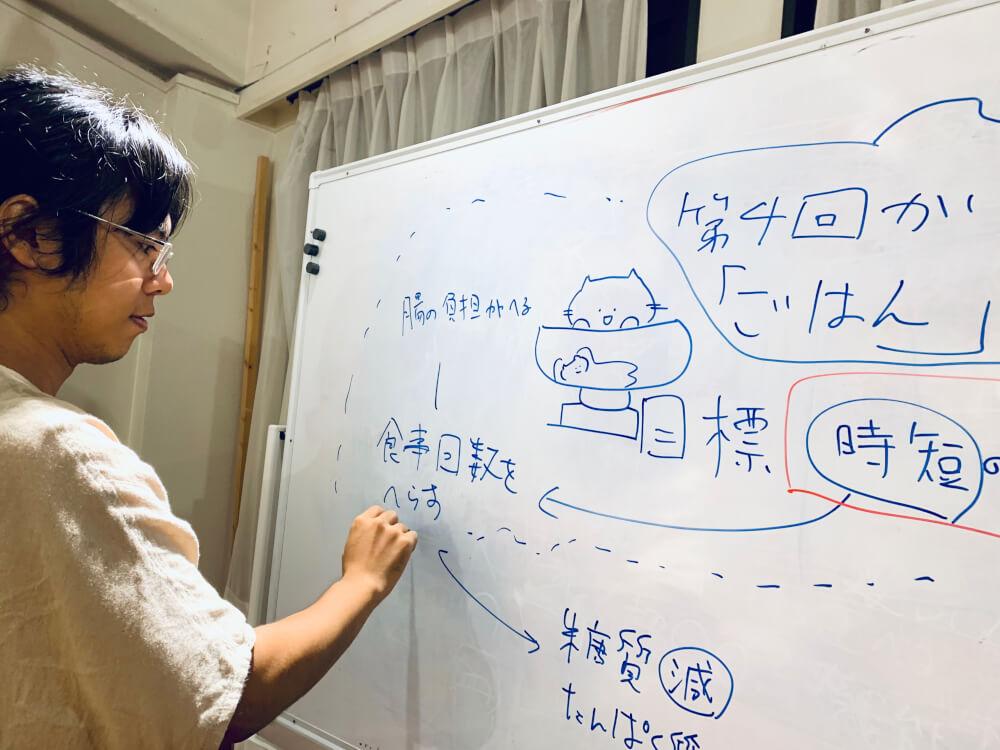 2019. 8.24 第4回 あそび会議