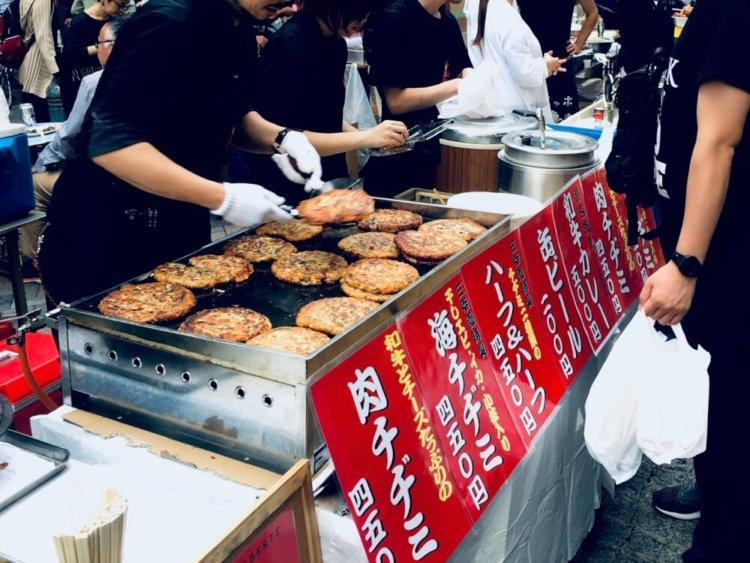 神保町ブックフェスティバルの写真03