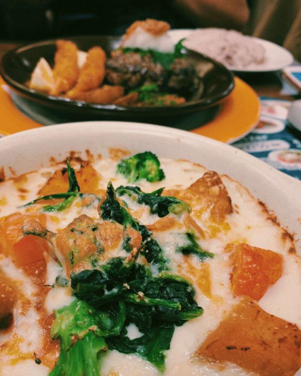 立川の食事処の写真1