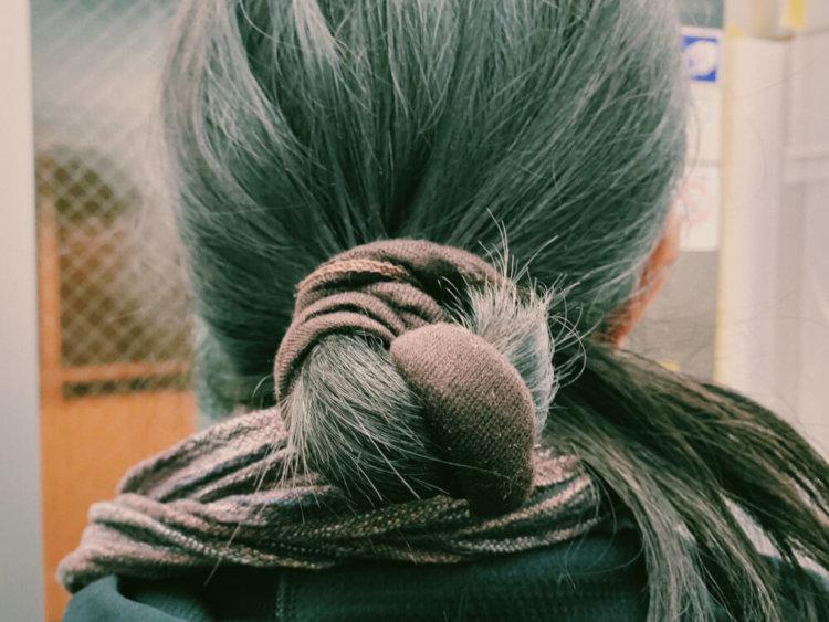 髪の写真2