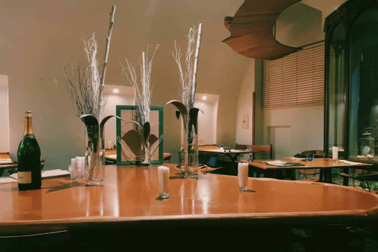 クリスマスディナーの写真6