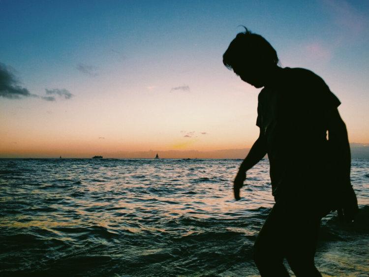 海の写真4