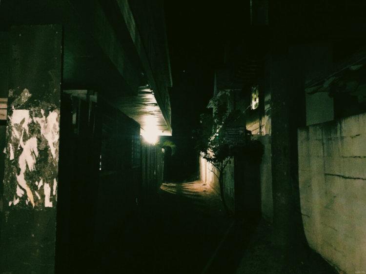 夜の写真2