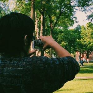 ハーバード大学の写真4