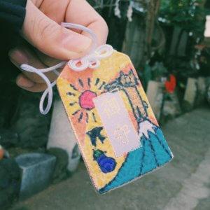 波除神社の写真7