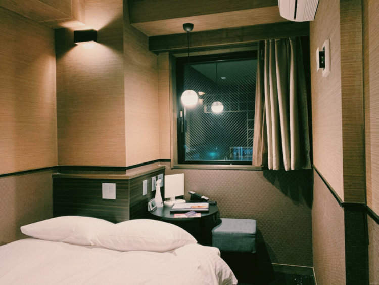 ホテルアベストの写真7