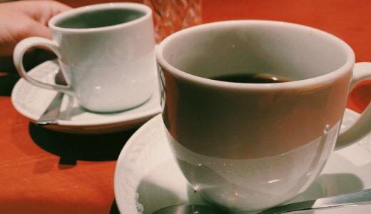 2020.1.4【東京】《神保町》古瀬戸コーヒー