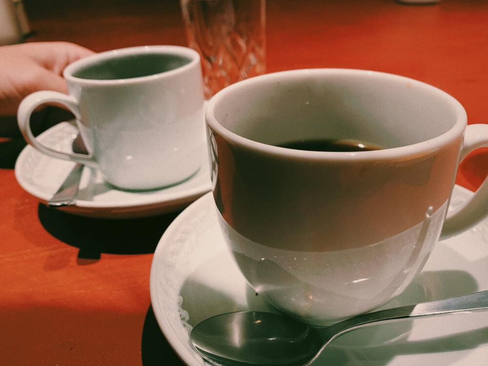 古瀬戸コーヒーの写真1