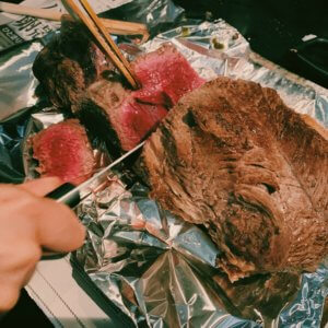 肉祭りの写真7