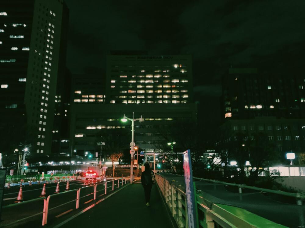 聖橋の写真1