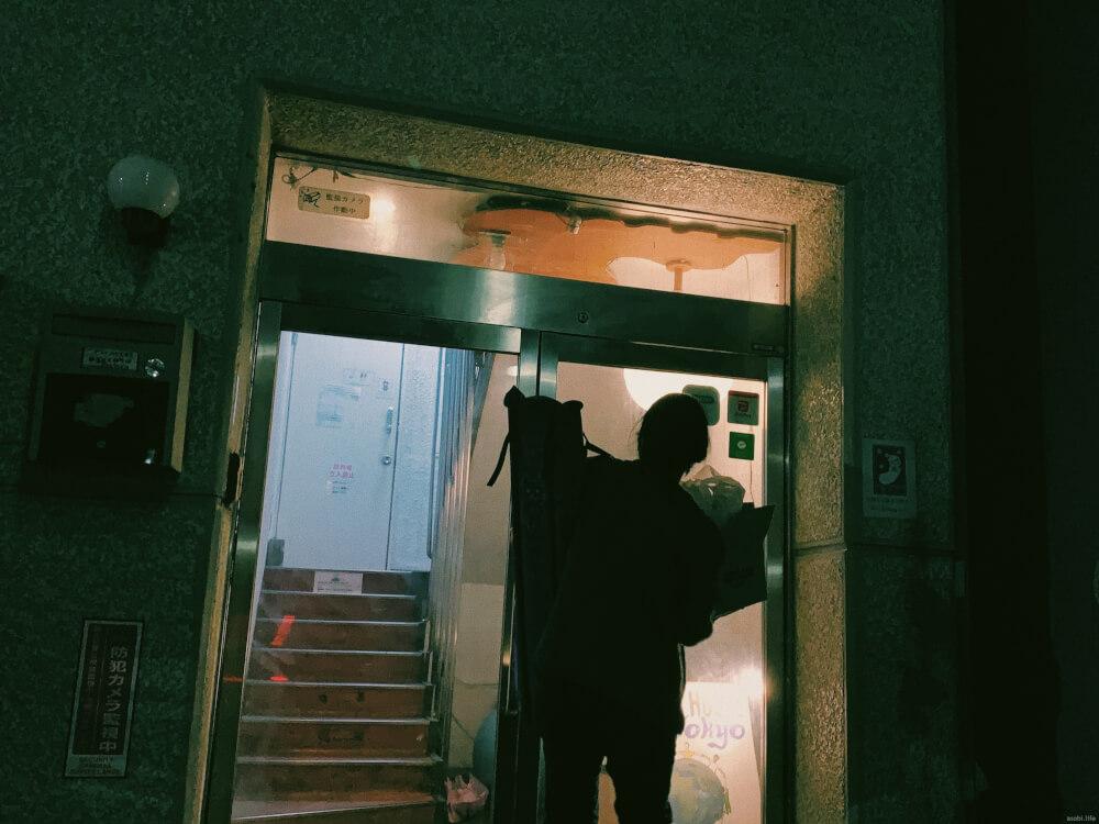 ゲストハウスの写真6
