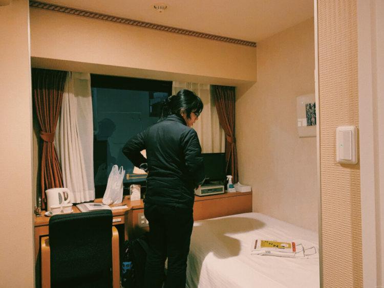 立川グランドホテルの写真1