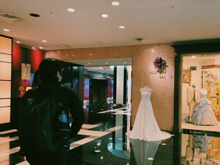 立川グランドホテルの写真8