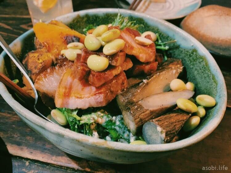 野菜居酒屋「玄氣」の写真1