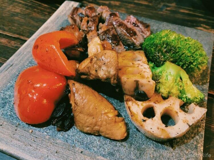 野菜居酒屋「玄氣」の写真4