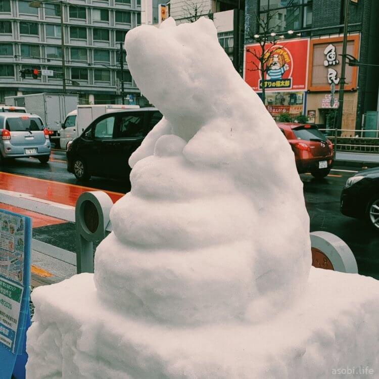 雪まつりの写真4