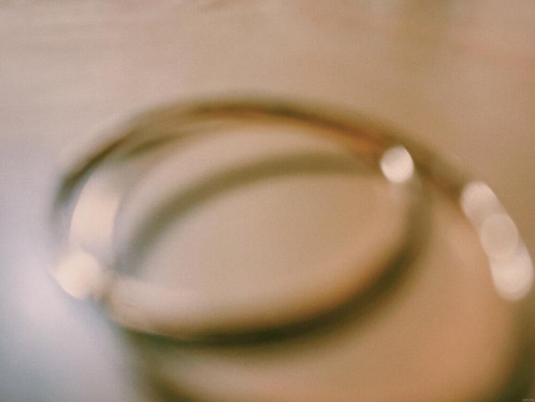 指輪の写真1