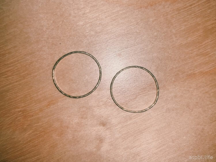 指輪の写真2