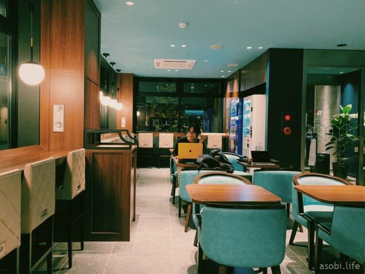 ホテルウィングインターナショナルの写真12
