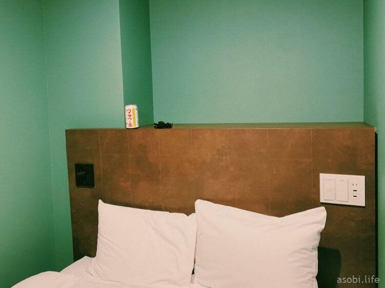 ホテルウィングインターナショナルの写真17