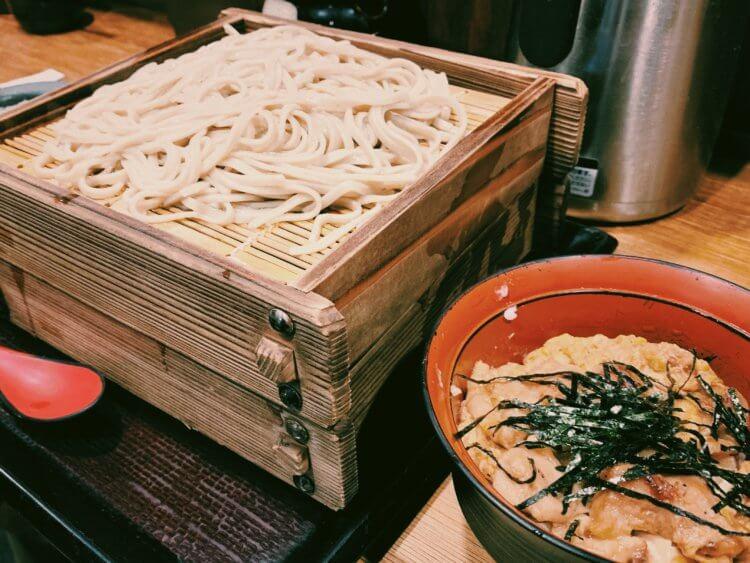 「嵯峨谷」神保町店の写真8