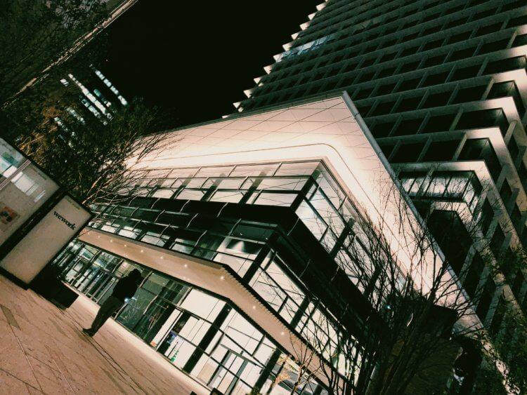 2020年3月の神田スクエアの写真4