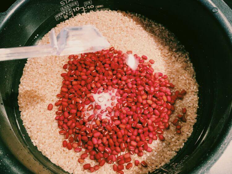 発酵玄米の写真1