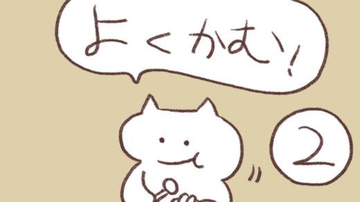 【咀嚼・その2】よく噛むことのメリットは?【10個紹介!】