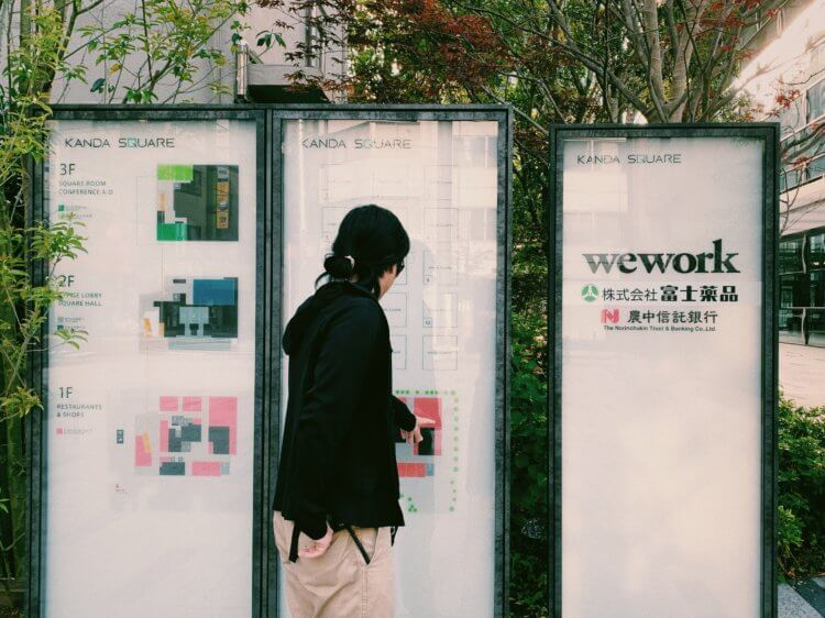 5月の神田スクエアの写真6