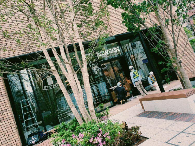 5月の神田スクエアの写真3
