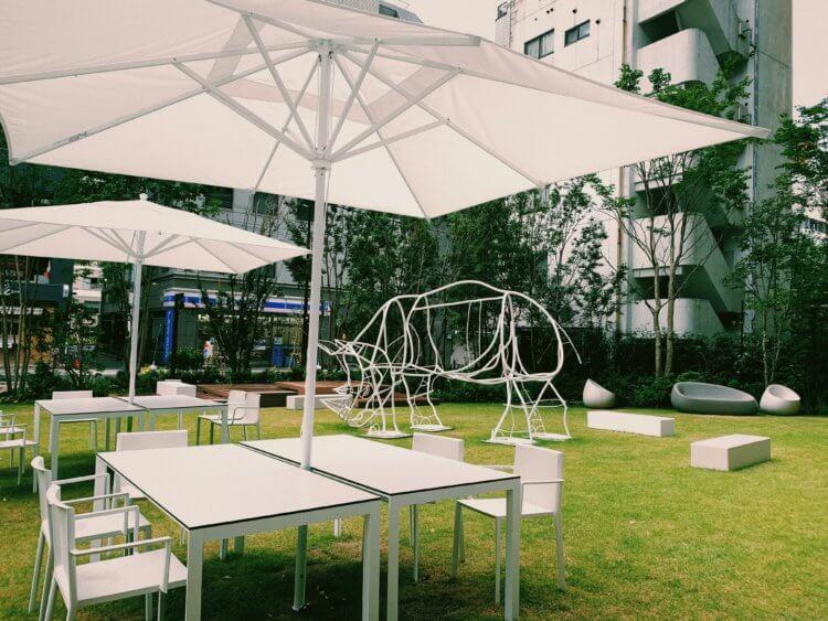6月の神田スクエアの写真2