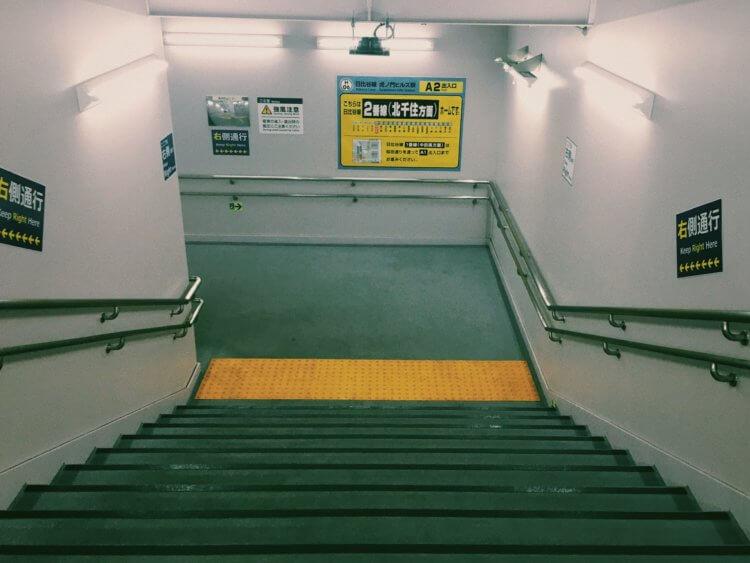 虎ノ門ヒルズ駅の写真1