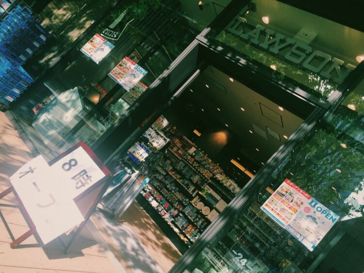 ローソン神田スクエア店の写真1