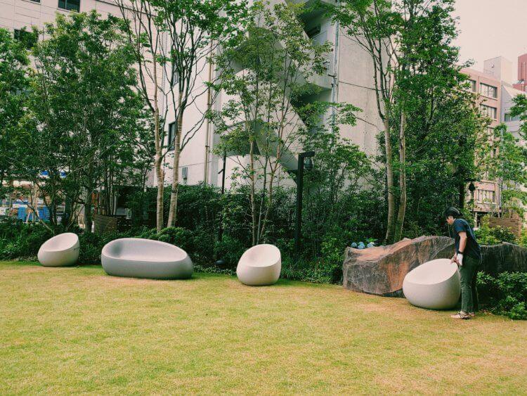 6月の神田スクエアの写真7